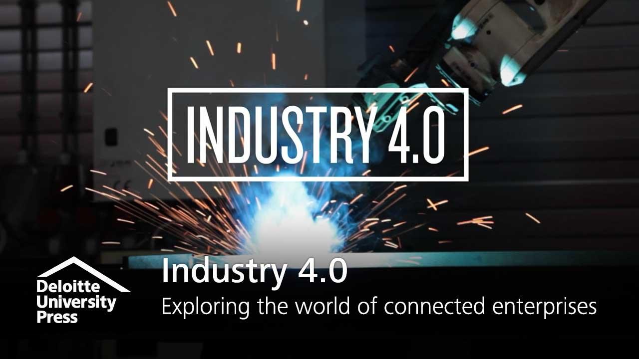 Industry 4.0- Deloitte Insigths